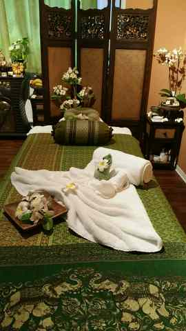 Thai-Massage & Wellness
